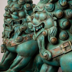 Liondogs 4 detail b